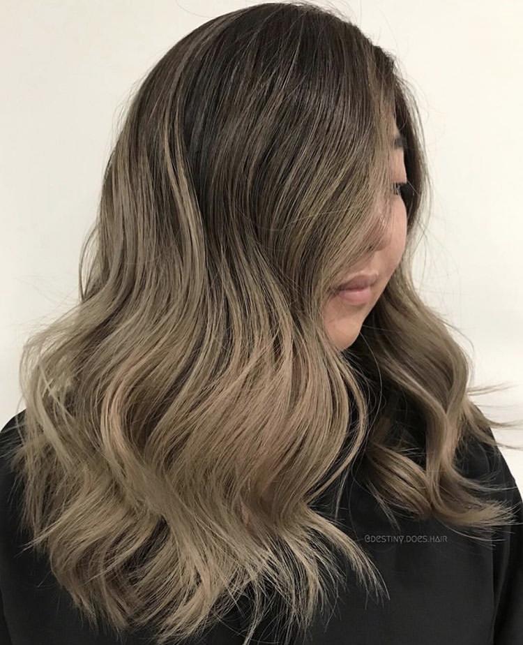 Hair by Destiny Mendez @destiny.does.hair